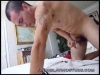 Athletic James Jacks Off - download, young, after...
