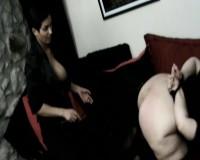 [Telsev] au mom du fist Scene #4