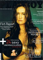 Playboy Gernany 2006