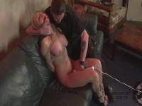 Last Call For Bondage (20 April 2015) SSMRedux