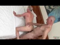 Hot Fucking of boy man threesome Toto & Valter (480p) gay men free gay...