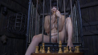 IR — The Farm: Part 1 Checkmate — Siouxsie Q, PD — Oct 24, 2014