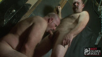 Gay – Hot Older Male – Clint Taylor And T-Rexxx – Clint Taylor, T-rexxx