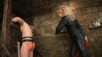 Dark Age Punishment