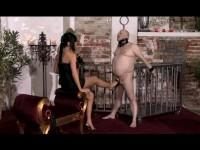 Carmen Rivera-Domina in Berlin video 2
