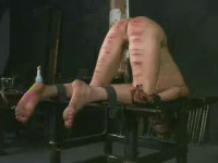 Insex - 411 3rd Day in the Chair (Live Feed From May 19, 2002) RAW