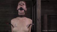 Infernalrestraints - Nov 08, 2013 - For Bondage_s Sake II - Calico - Cyd Black