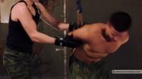 Boys-Military Story — 2 Part I