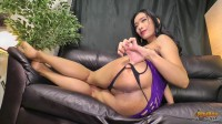Palmy Jacks Her Big Cock! (06 Jul 2016)