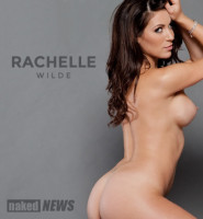 NakedNews The Current Anchors