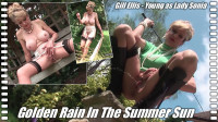 Download Lady Sonia - Golden Rain In The Summer