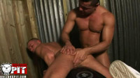 Pit — Filthy Men, Sleazy Lads (Fernando Leon and Leighton Cole)