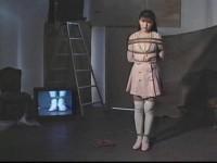 B&D Pleasures - Severe Oriental Bondage 5