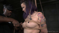 Freya French – Bondage Kitty – BDSM, Humiliation, Torture