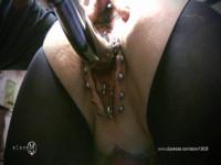 SlaveM  – Clip4sale – Politseman Tormented Mature Slave