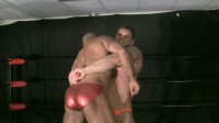 Muscle Domination Wrestling — S13E05 - Meaty Muscle Massacre 6 - Darius vs Brad Barnes