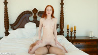 Dolly Little Redheaded Teen FullHD 1080p