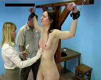 (BDSM) (Pain4Fem   Spanking Machine 4)