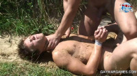 Gay War Games - Be My Girl Part 1-3 (2011)