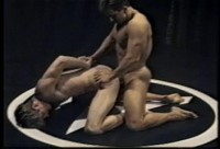 Sex Wrestling 1