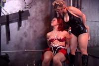 Interrogation, scene 1