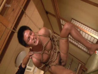Black Hole 9 - Rope Bondage Torture — Asian Gay, Hardcore, Blowjob