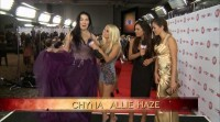 AVN Media Network — 2012 AVN Awards Show