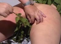 Breast Torture 10