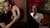 Czech Sexy Feet Porn Videos Part 7 ( 10 scenes) MiniPack