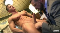 Men at Play Beg & Steal - Darius Ferdynand, Enzo Rimenez (1080p) - thick, drip, incredible.