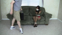Elizabeth Andrews Office Perils — Drea Morgan — Hide-n-Seek