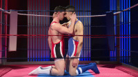 UK Hot Jocks — Anthony Naylor & Timmy Treasure 1080p
