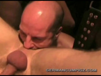 sex swallowing hole english (Raunch Rampage Part 4).