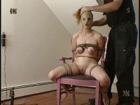 Insex - Pink Chair (Spacegirl)