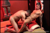 Dirty Muscle Boys Like Brutal Anal