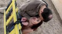 Extreme – Caroline Fox & Rebecca Contreras – Stable Arrest