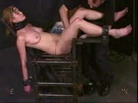 Insex – 411 2nd Day In The Chair (Live Feed From May 18, 2002) (411, 731)