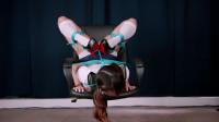 Restricted Senses 38 part – BDSM, Humiliation, Torture Full HD-1080p