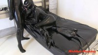 Captive Rubber Slut Part Two (2014)