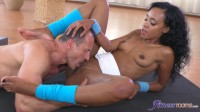 Noemilk — Yoga Master Plays With Black Teen (2016)