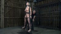 InfernalRestraints Dia Zerva — BDSM, Humiliation, Torture