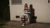 Bound and Gagged – Barefoot in Bondage – Kelly KaneLorelei is Hosed Down in Bondage