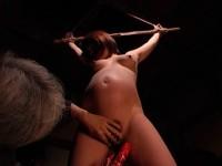 Female pain and chastisement Kosaka Misuzu