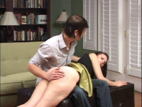 Spanking superstar Kailee makes her hardcore debut
