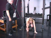 Intense Fetish 797 - Star Training Day #2