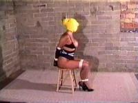 Devonshire Productions bondage video 85