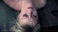 Anna Tyler-Wedged