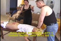 Russian Slaves Vol.32   Abduction P.1