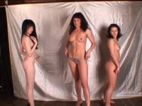 30 Nampa Russian Girls AV Audition
