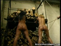 BrutalPunishment - Dec 21, 2012 - Two Instead of One Is Twice the Fun